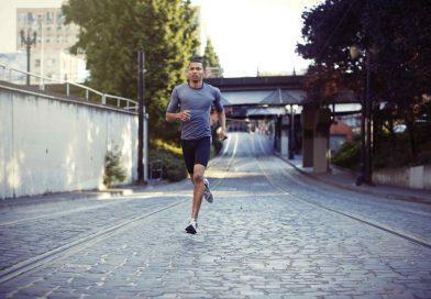Pourquoi courir avec un masque anti-pollution ?