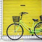 Se prémunir de la pollution urbaine lorsqu'on fait du vélo - Masque anti Pollution pour Cycliste