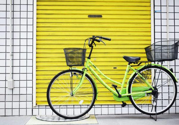 Se prémunir de la pollution urbaine lorsqu'on fait du vélo